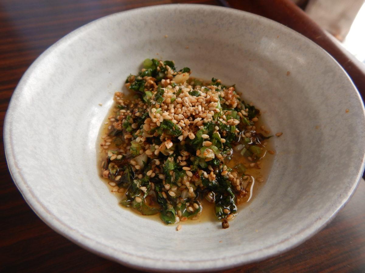 かぶの葉っぱは食べれる!かぶの葉っぱ・茎を使ったレシピを紹介!