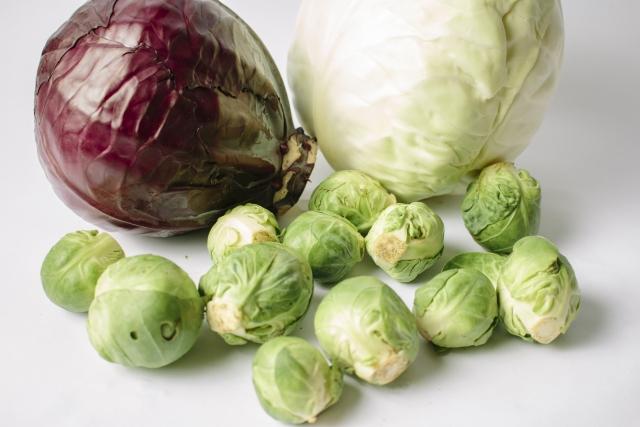 芽キャベツの栄養素が凄い!キャベツよりも?栄養を効率よく摂取する食べ方!