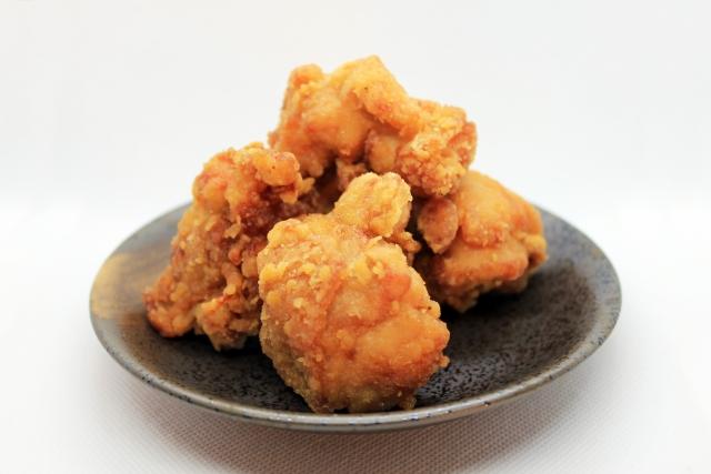 油の吸収率を抑える鶏のから揚げの作り方!名医のTHE太鼓判で紹介!