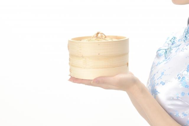 【ハナタカ】ベジ飲茶パーティーレシピ!野菜を使った飲茶の作り方とは?