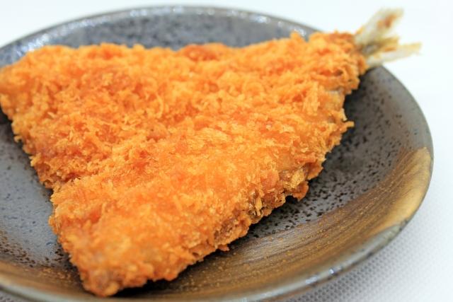 【ヒルナンデス】アジフライのレシピ!ポンチ軒のアジ料理が自宅で作れる?