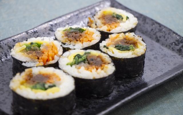 【ごごナマ】ファン・インソンの韓国キンパレシピ!簡単な作り方とは?