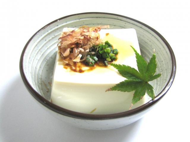 【ヒルナンデス】ピーマンの冷ややっこの作り方!家政婦マコさんのレシピ!