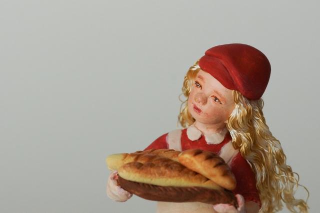 【ヒルナンデス】フレンチジョエルロブションのパンの作り方?専門店はどこ?