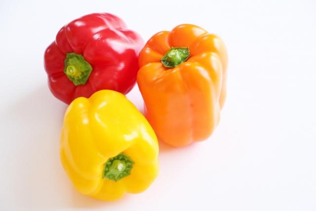 【ヒルナンデス】パプリカのジャムとシャーベットの作り方!家政婦マコレシピ!