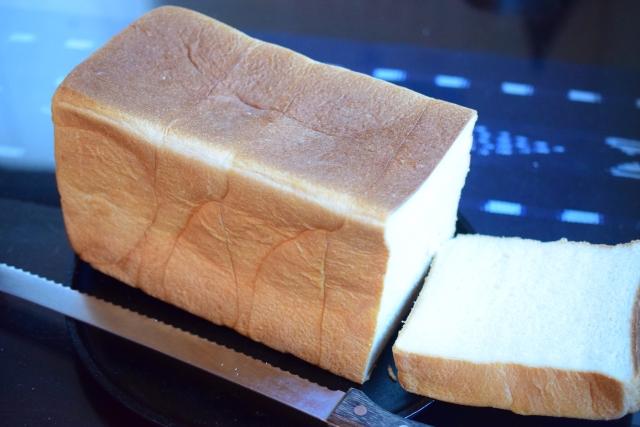 【ヒルナンデス】食パン専門店の角食パンの作り方!どこのパン屋?住所は?