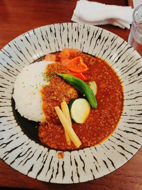 【ごごナマ】夏野菜のっけカレーの作り方!映えご飯のレシピとは?