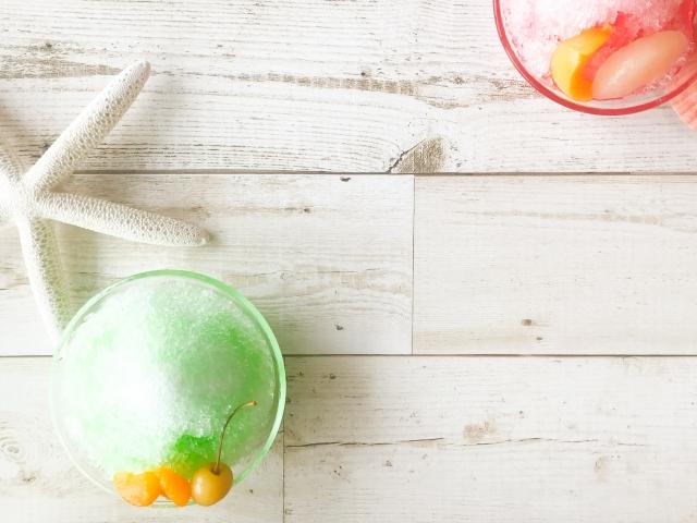 【ヒルナンデス】台湾風かき氷器・豆乳かき氷器や塗るエアコン!ネットで購入できる?