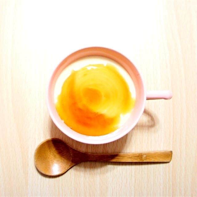 【ごごナマ】ゆず茶プリンの作り方!ファン・インソンのレシピ!