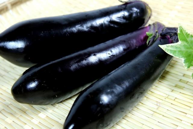 加熱しないナスレシピ!奥薗壽子のナスの塩漬けの作り方やアレンジレシピ!