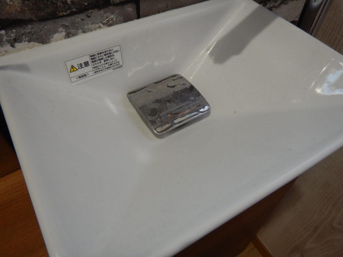 洗面台の排水口の蓋の名前とは?水アカを綺麗に掃除する方法も紹介!