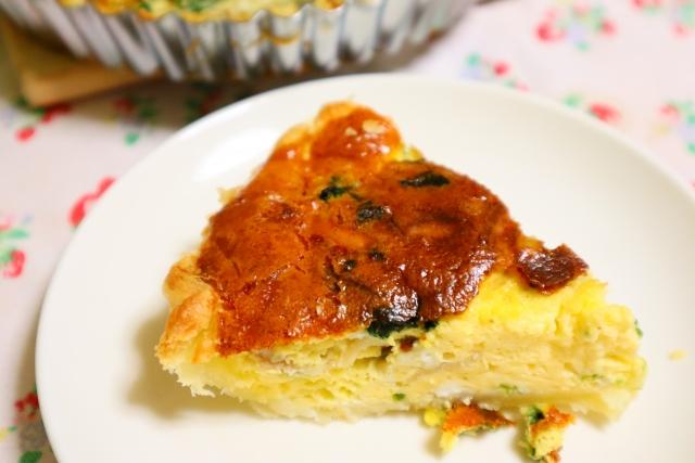 【ヒルナンデス】キッシュと揚げパンの作り方!家政婦マコの時短レシピ!