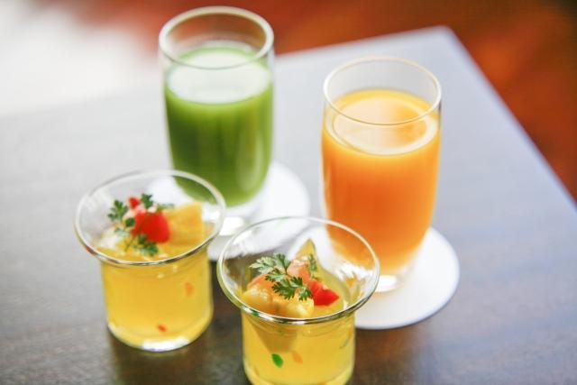 【ごごナマ】野菜のキラキラ寄せの作り方!映えごはんのレシピとは?