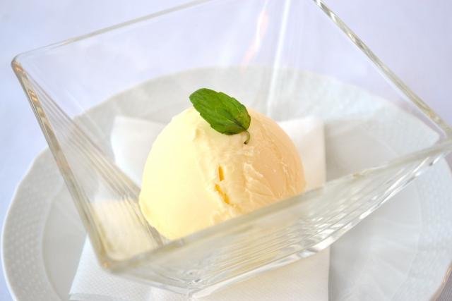 バニラアイスクリームの作り方の基本!途中かき混ぜる?【ヒルナンデス】