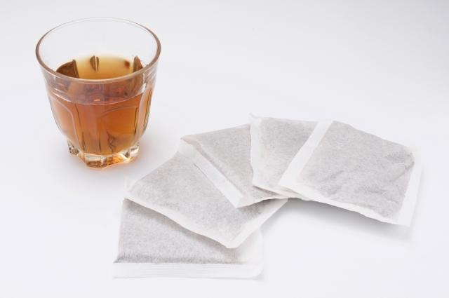 使い終わった麦茶パックは掃除に使える?消臭効果も?【ハナタカ】