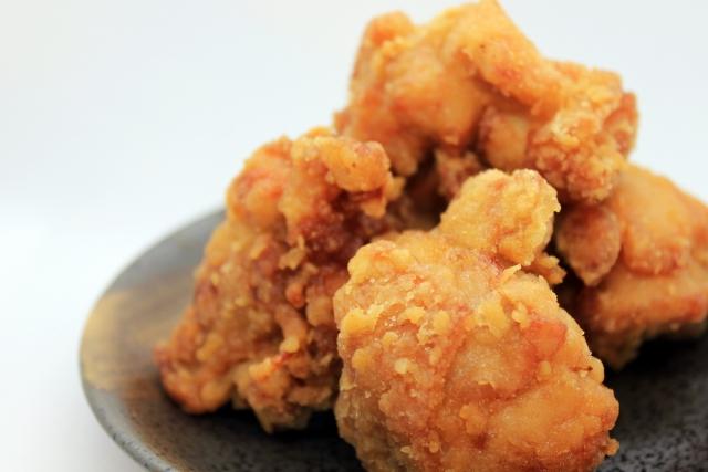 めんつゆで味付け!油を使わない鶏の唐揚げレシピ!【林修の今でしょ!】