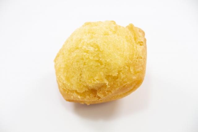 牛乳・砂糖・片栗粉だけ?天ぷらデザートのレシピ!【ヒルナンデス】