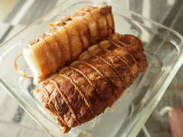 ブロック肉を使わないチャーシューレシピ!調味液の材料【ヒルナンデス】