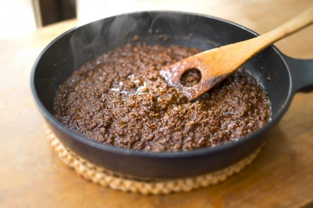 本格インドのスパイスキーマカレーの作り方・レシピ!【ヒルナンデス】