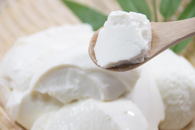 豆腐の絹と木綿の違いとは?栄養や硬さ・調理別の使い分け方とは?