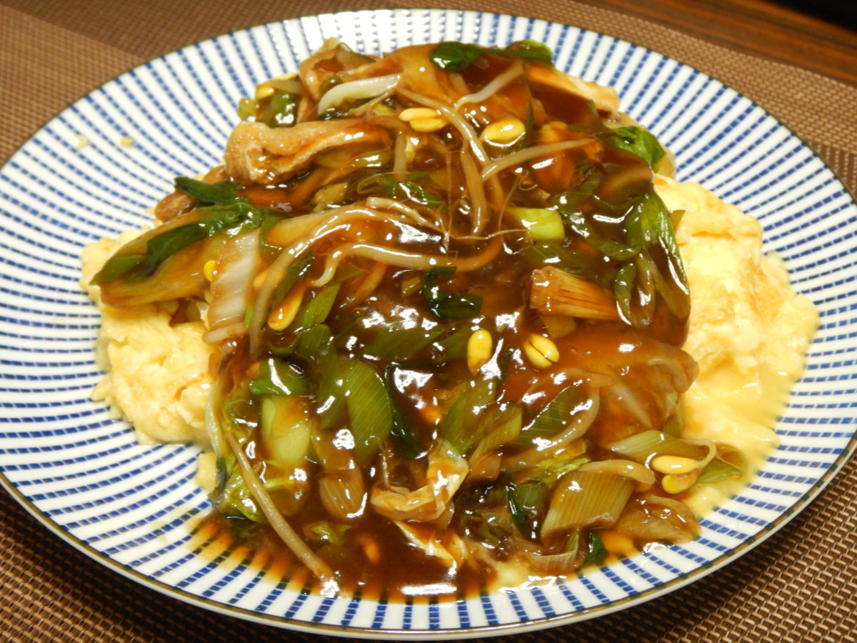 【ヒルナンデス】卵ふわふわのニラ玉の作り方!五十嵐シェフのレシピ