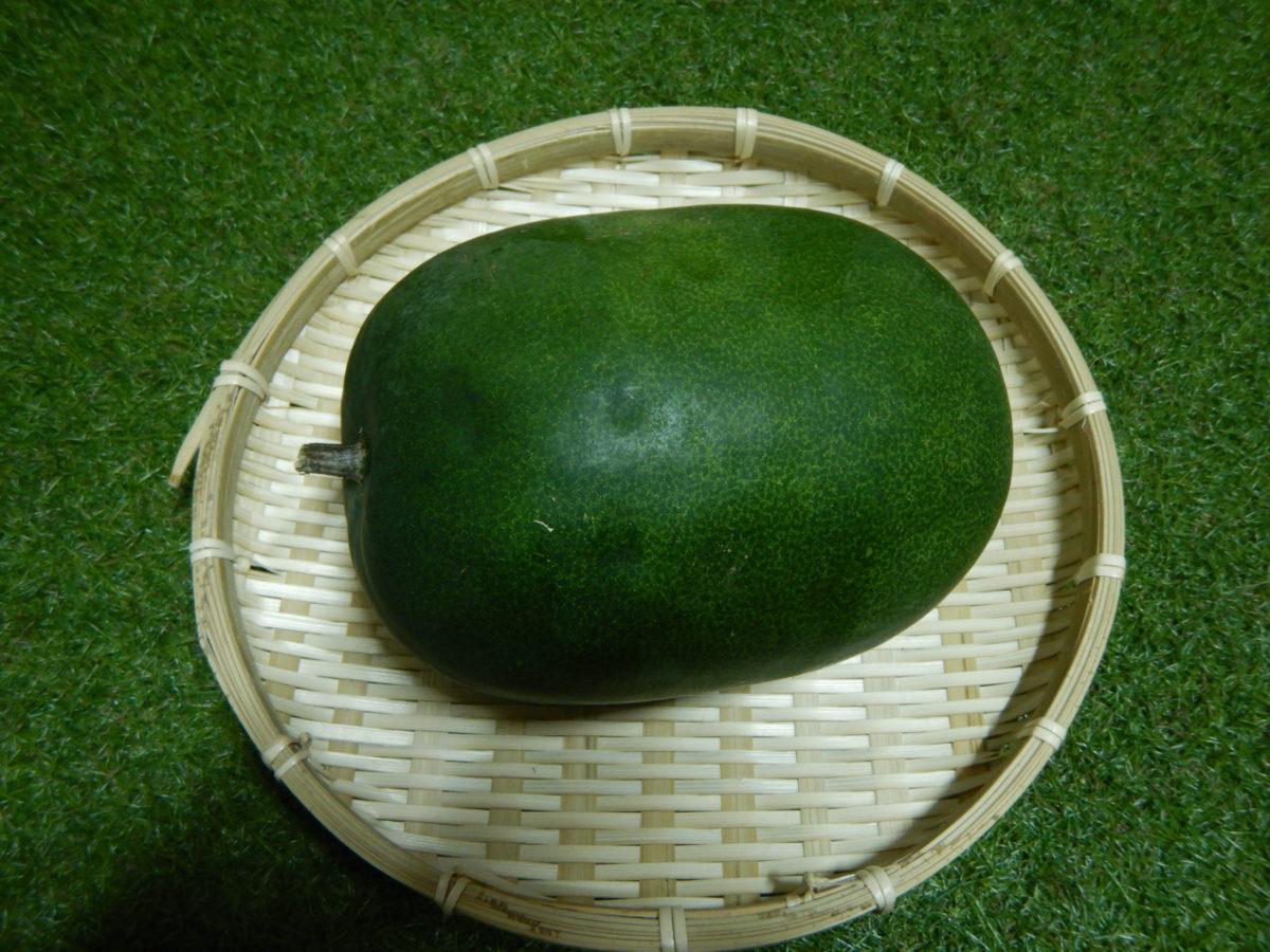 冬瓜の料理法4選!煮物(豚肉)・汁物・漬物?美味しい食べ方を検証!