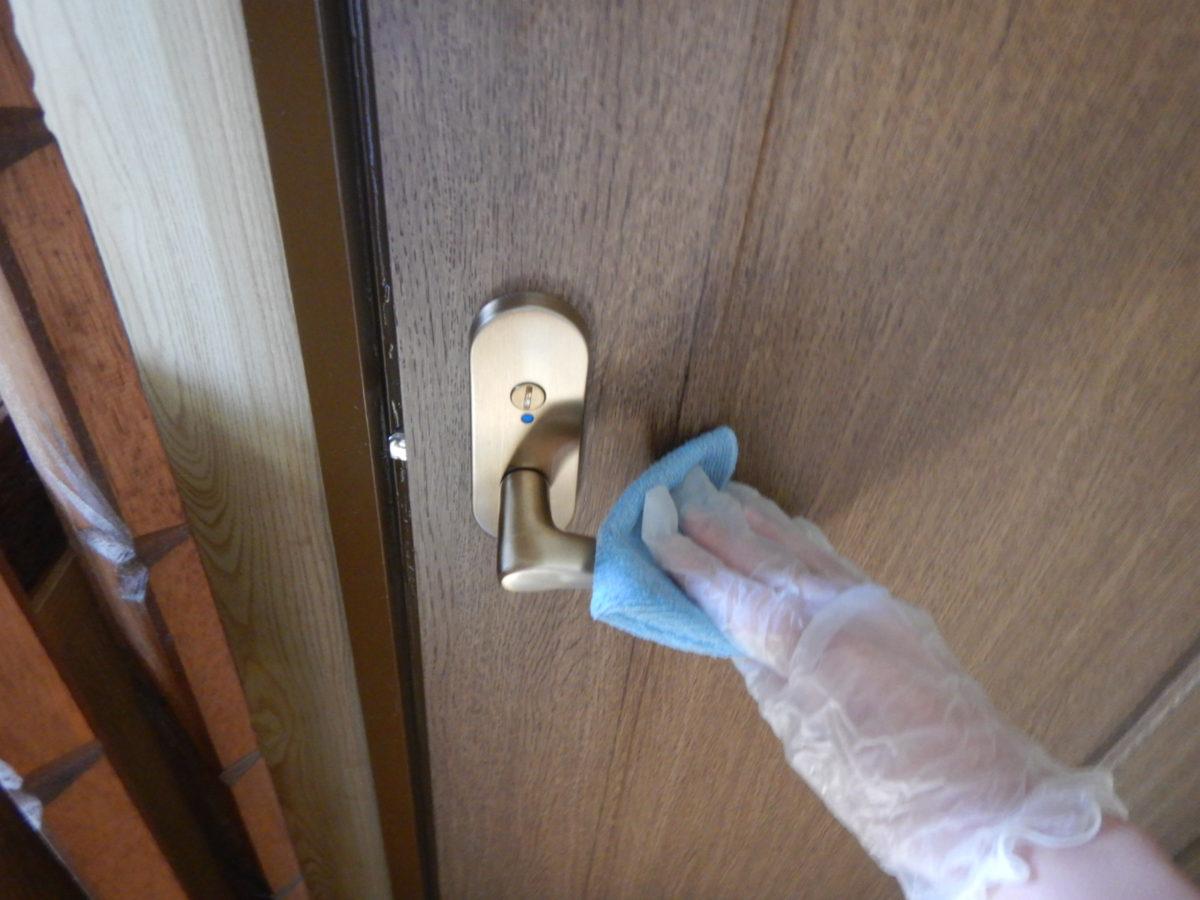 キッチンハイター消毒液作り方や使い方!簡単に希釈する方法!コロナ対策に!