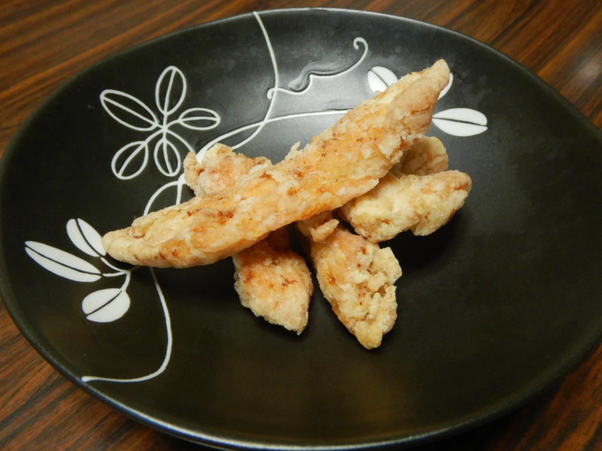 胸肉唐揚げ柔らかくする方法!鶏肉の下処理を変えるだけで美味しくなる?