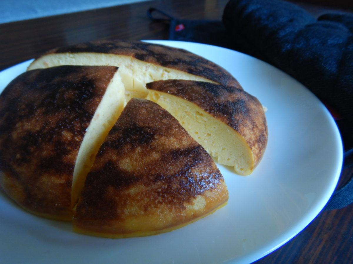 カステラ玉子焼きの作り方!炊飯器で簡単に?作ってみた感想を紹介!