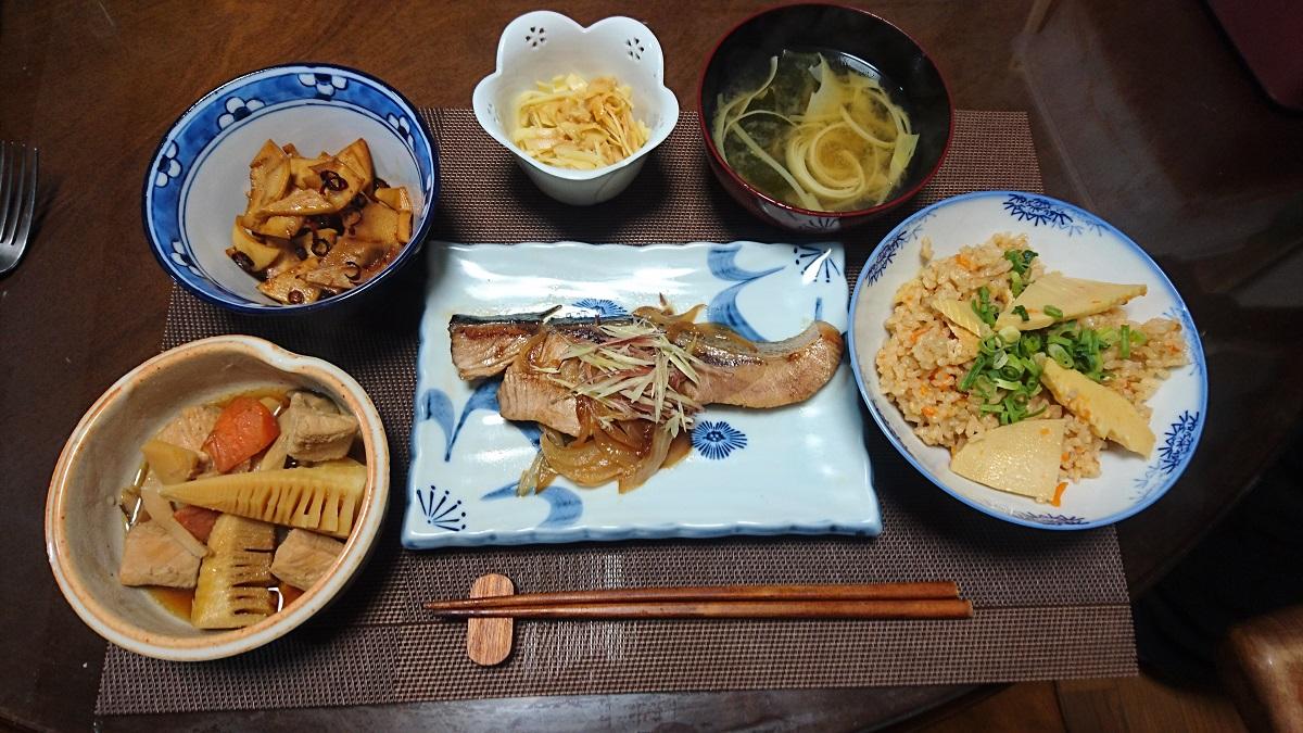 タケノコの食べ方!下ごしらえや美味しい調理法とは?姫皮レシピも!