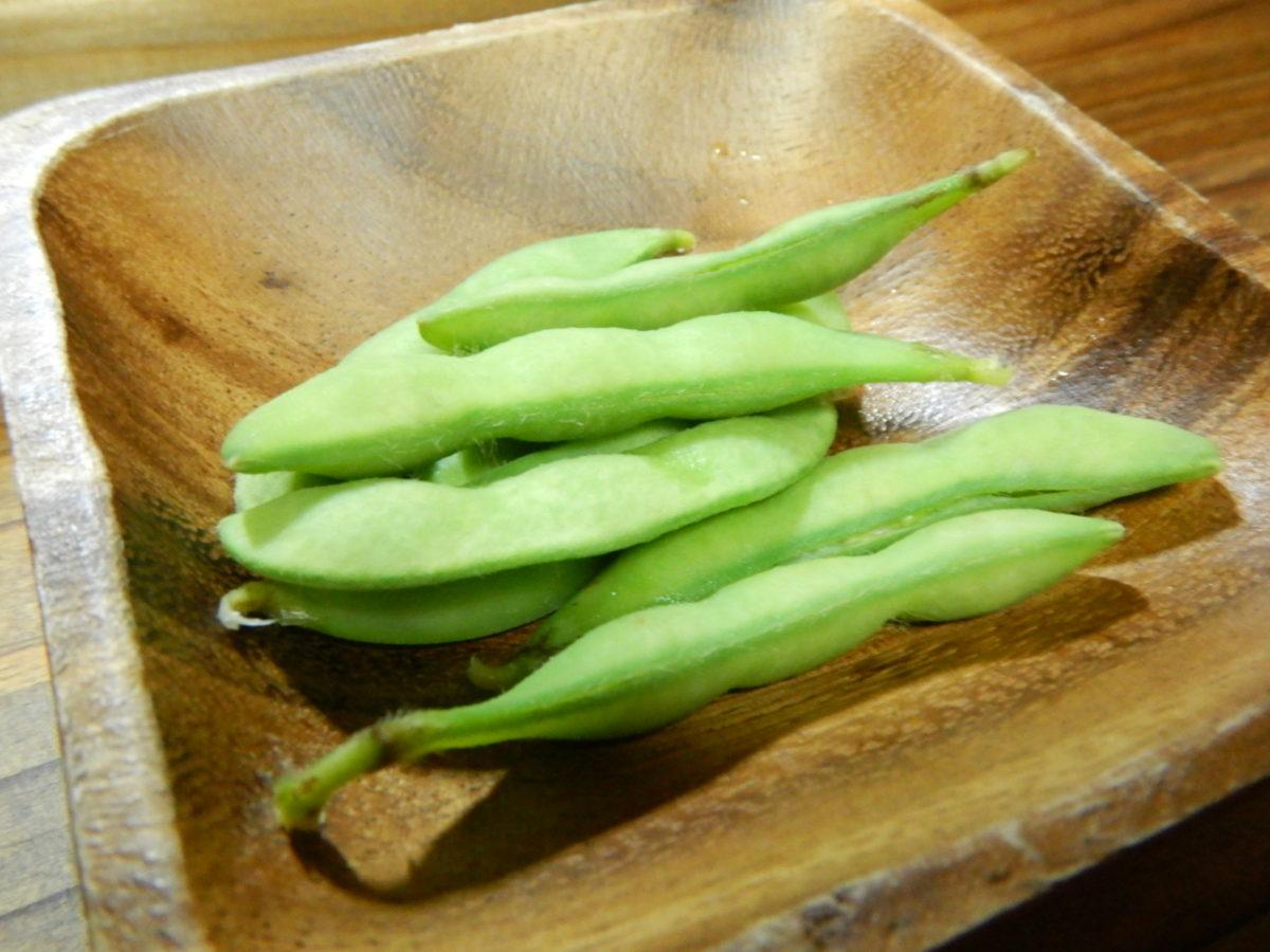 枝豆は塩ゆでかレンジ調理どっちが美味しい?簡単レシピも紹介!