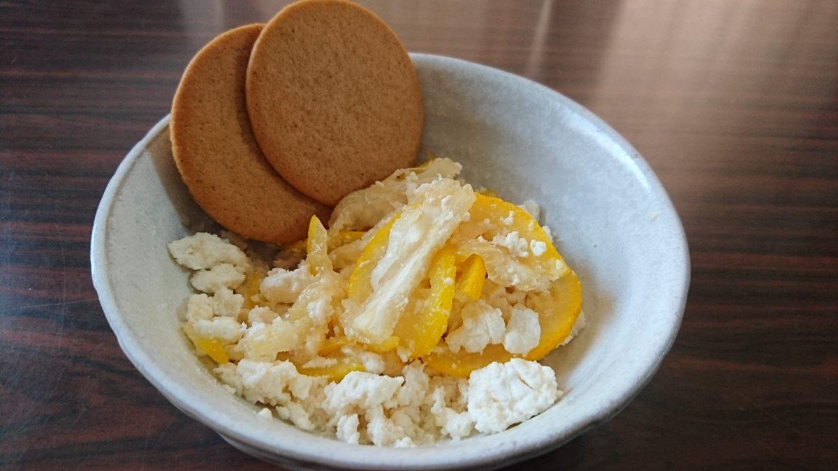 カッテージチーズの作り方!家にあるもので簡単にできる?牛乳レシピ!